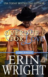 amazon bargain ebooks Overdue for Love – A Western Romance Novella Western Romance by Erin Wright