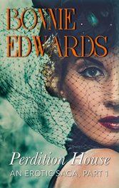 amazon bargain ebooks Perdition House Part 1: An Erotic Saga Erotic Romance by Bonnie Edwards