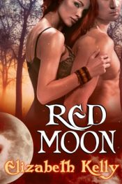 bargain ebooks Red Moon Erotic Romance by Elizabeth Kelly
