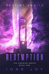 bargain ebooks Redemption: The Armoire Series - Book Two Young Adult/Teen Fantasy by Ione Joy