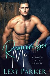 bargain ebooks Remember Me Contemporary Romance by Lexy Parker