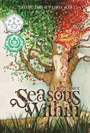 amazon bargain ebooks Seasons Within YA/Teen Fantasy by Lele Iturrioz
