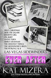 amazon bargain ebooks Sidewinders: Ever After (Las Vegas Sidewinders Book 12) Sports Romance by Kat Mizera