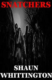 bargain ebooks Snatchers Horror by Shaun Whittington