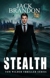 amazon bargain ebooks Stealth Thriller by Jack Brandon