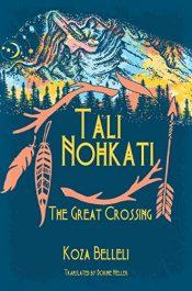 bargain ebooks Tali Nohkati, The Great Crossing Young Adult/Teen by Koza Belleli