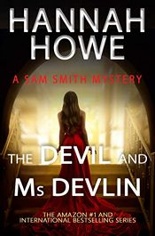bargain ebooks The Devil and Ms Devlin Mystery by Hannah Howe