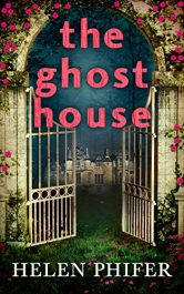 amazon bargain ebooks The Ghost House Occult Horror by Helen Phifer
