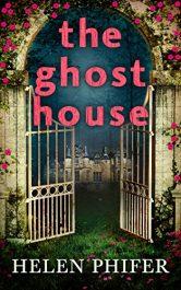 amazon bargain ebooks The Ghost House Occult Horror by Helen Phifer