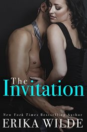 bargain ebooks The Invitation Erotic Romance by Erika Wilde