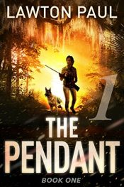 amazon bargain ebooks The Pendant Book 1 Adventure Mystery by Lawton Paul
