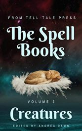amazon bargain ebooks The Spell Books, Volume 2: Creatures Fantasy by Multiple Authors