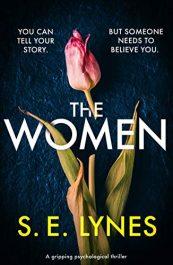 bargain ebooks The Women Psychological Thriller by S.E. Lynes