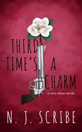 bargain ebooks Third Time's a Charm Young Adult/Teen by N. J. Scribe