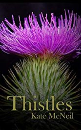 amazon bargain ebooks Thistles Thriller by Kate McNeil