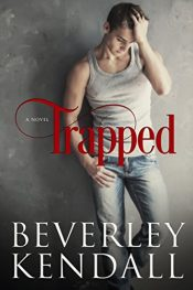 bargain ebooks Trapped Young Adult/Teen Coming of Age by Beverley Kendall