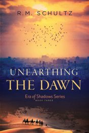 amazon bargain ebooks Unearthing the Dawn Adult/Teen Historical Fiction by R.M. Schultz