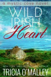 bargain ebooks Wild Irish Heart Paranormal Romance by Tricia O'Malley