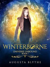 amazon bargain ebooks Winterborne (Universe Unbound Book 1)Fantasy by Augusta Blythe