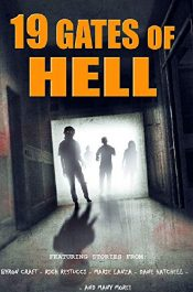 bargain ebooks 19 Gates of Hell Horror Anthology by Multiple Authors
