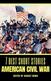 amazon bargain ebooks 7 best short stories: American Civil War Young Adult/Teen Historical Fiction by Multiple Authors
