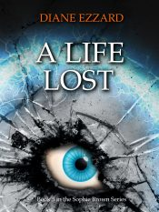 bargain ebooks A Life Lost Mystery by Dianne Ezzard