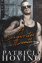 bargain ebooks A Songwriter's Death Romance by Patricia Hoving