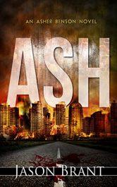 amazon bargain ebooks Ash Horror/Thriller by Jason Brant