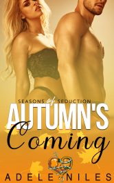 bargain ebooks Autumn's Coming Romance by Adele Niles