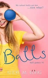 bargain ebooks Balls Erotic Romance by Andie M. Long