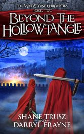 amazon bargain ebooks Beyond the Hollowtangle Young Adult/Teen Fantasy by Shane Trusz and Darryl Frayne