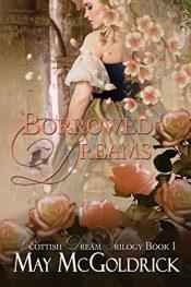 bargain ebooks Borrowed Dreams Historical Fiction by May McGoldrick