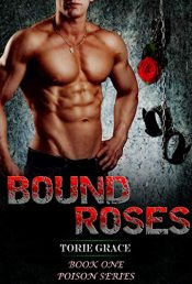 bargain ebooks Bound Roses Erotic Romance by Torie Grace
