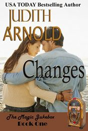 amazon bargain ebooks Changes (The Magic Jukebox Book 1) Romance by Judith Arnold