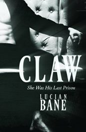 bargain ebooks Claw 1 Erotic Romance by Lucian Bane