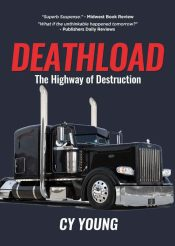bargain ebooks Deathload: The Highway of Destruction Action Thriller by Cy Young