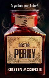 bargain ebooks Doctor Perry Horror by Kirsten McKenzie