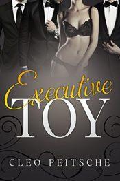 amazon bargain ebooks Executive Toy Erotic Romance by Cleo Peitche