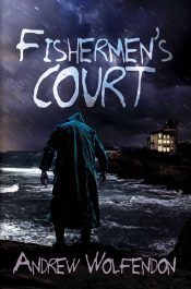 bargain ebooks Fisherman's Court Psychological Thrillers by Andrew Wolfendon