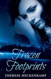 bargain ebooks Frozen Footprints YA Horror / Thriller by Therese Heckenkamp