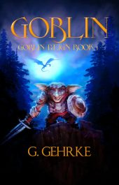 bargain ebooks Goblin Dark Fantasy by Gerhard Gehrke
