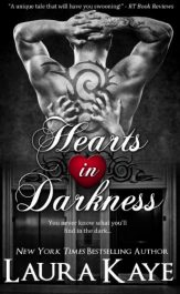 bargain ebooks Hearts in Darkness Erotic Romance by Laura Kaye