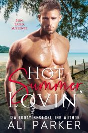 bargain ebooks Hot Summer Lovin' Contemporary Romance by Ali Parker