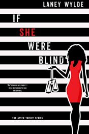 bargain ebooks If She Were Blind Mystery by Laney Wylde