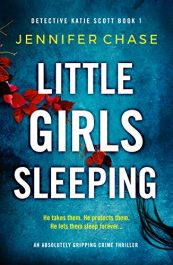 amazon bargain ebooks Little Girls Sleeping Thriller by Jennifer Chase