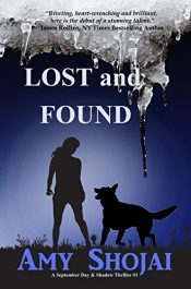 bargain ebooks Lost and Found Thriller by Amy Shojai