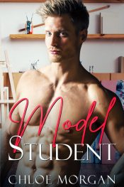 bargain ebooks Model Student Contemporary Romance by Chloe Morgan
