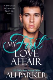 bargain ebooks My First Love Affair Contemporary Romance by Ali Parker