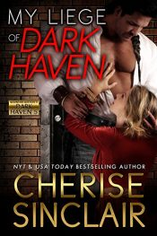 bargain ebooks My Liege of Dark Haven Erotic Romance by Cherise Sinclair