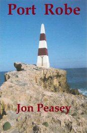 amazon bargain ebooks Port Robe Historical Fiction by Jon Peasey
